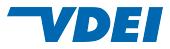 Fördermitglied im Verein Deutscher Eisenbahn-Ingenieure e.V.